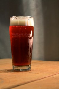 burnside brown ale